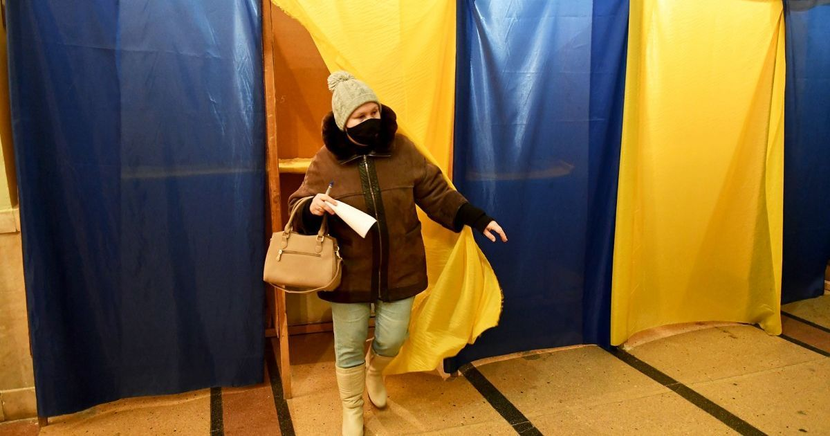 ЦВК призначила проміжні та повторні вибори: дати