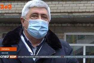 В Николаеве мужчина ранил 10-летнего мальчика: он напал на компанию, которая взрывала петарды