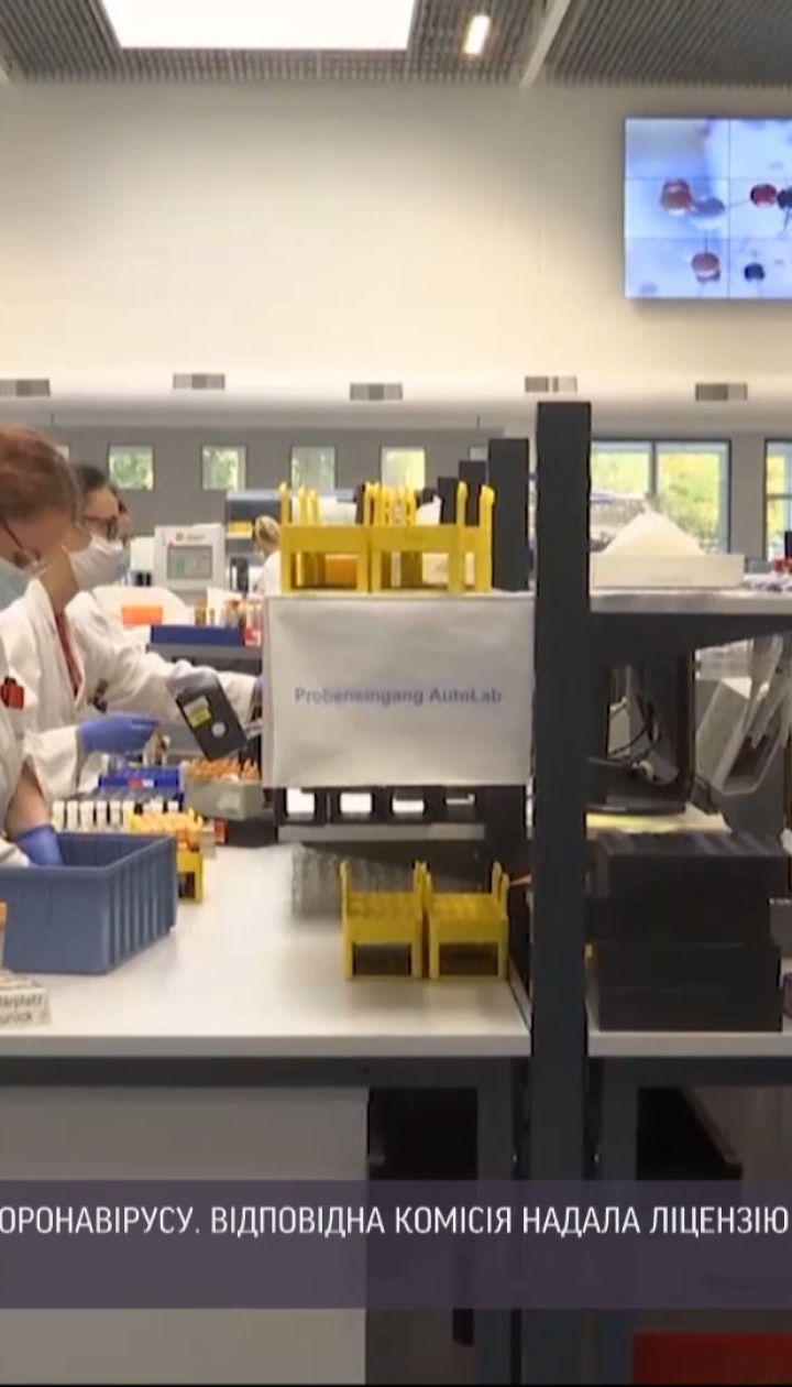 Британию отправили на самоизоляцию через новый штамм коронавируса, а Германия готовится к прививке