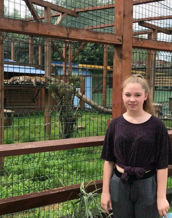 Зникла 14-річна Віолетта у Львівській області_1