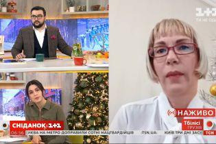 Чому Грузія зберігає жорсткий локдаун на новорічні свята - пряме включення з Тбілісі
