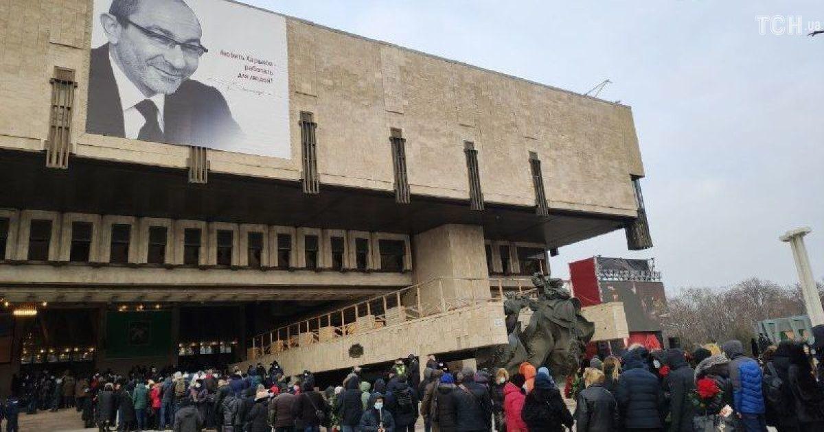 Кернес навіки: у Харкові ухвалили рішення увічнити пам'ять померлого мера