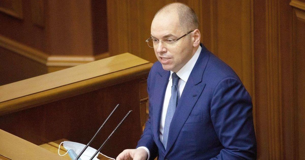 Степанов назвал имена всех погибших при пожаре в больнице Запорожья