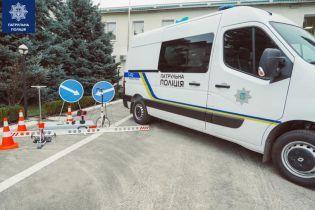 Патрульная полиция получила дорожные автолаборатории: что они будут проверять