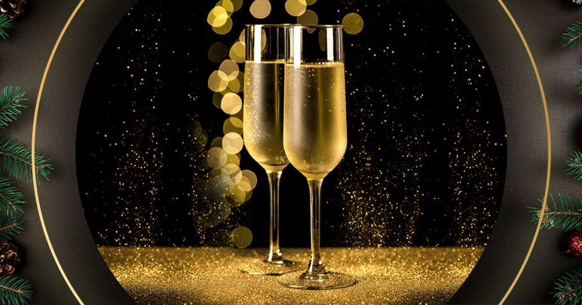 Що пити на Новий рік: головні напої святкового столу