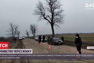 В Одесской области мужчина застрелил своего соперника, к которому накануне ушла жена