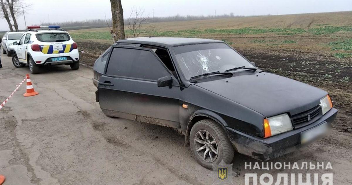 Не поділили жінку: в Одеській області розшукують стрільця, який вбив суперника