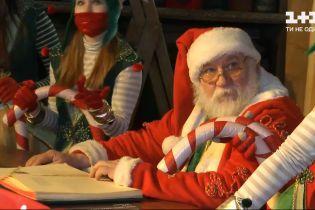 Чарівний ліс, ельфи та магія: Резиденція Санта-Клауса готова приймати гостей на ВДНГ