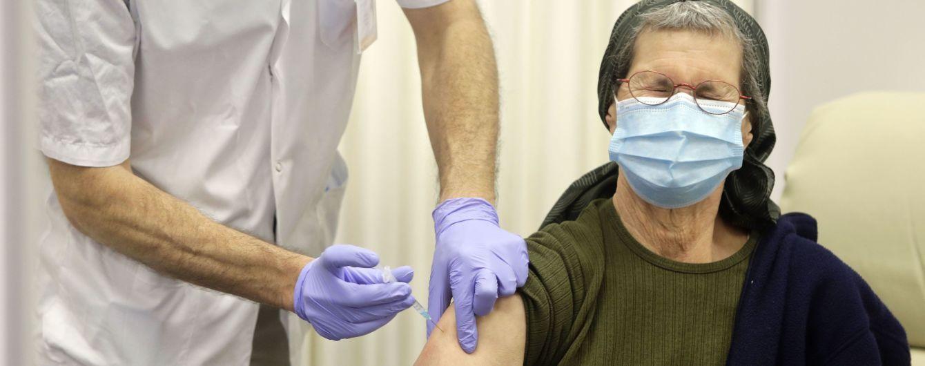 """МОЗ розробило """"дорожню карту"""" вакцинації: коли і кому робитимуть щеплення"""