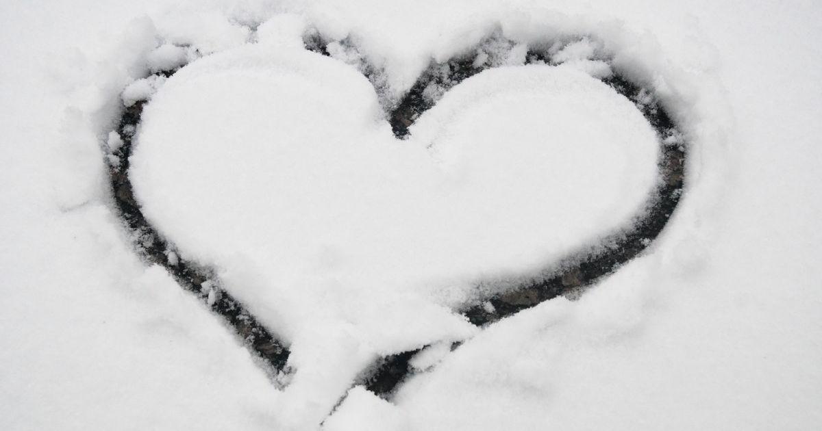 Хуртовини припиняться, а морози стануть сильнішими: прогноз погоди в Україні на День закоханих, 14 лютого