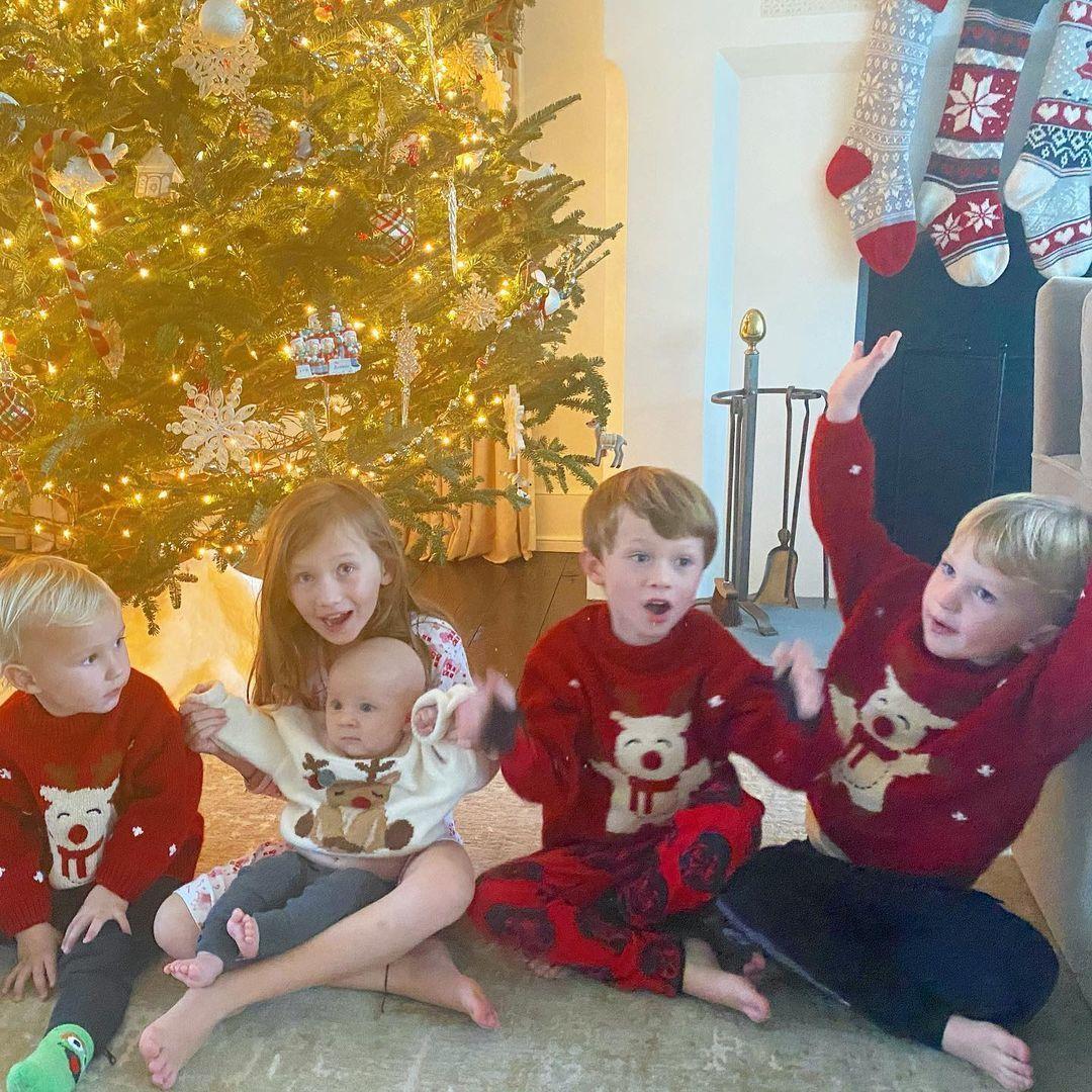 Різдво, зірки_4