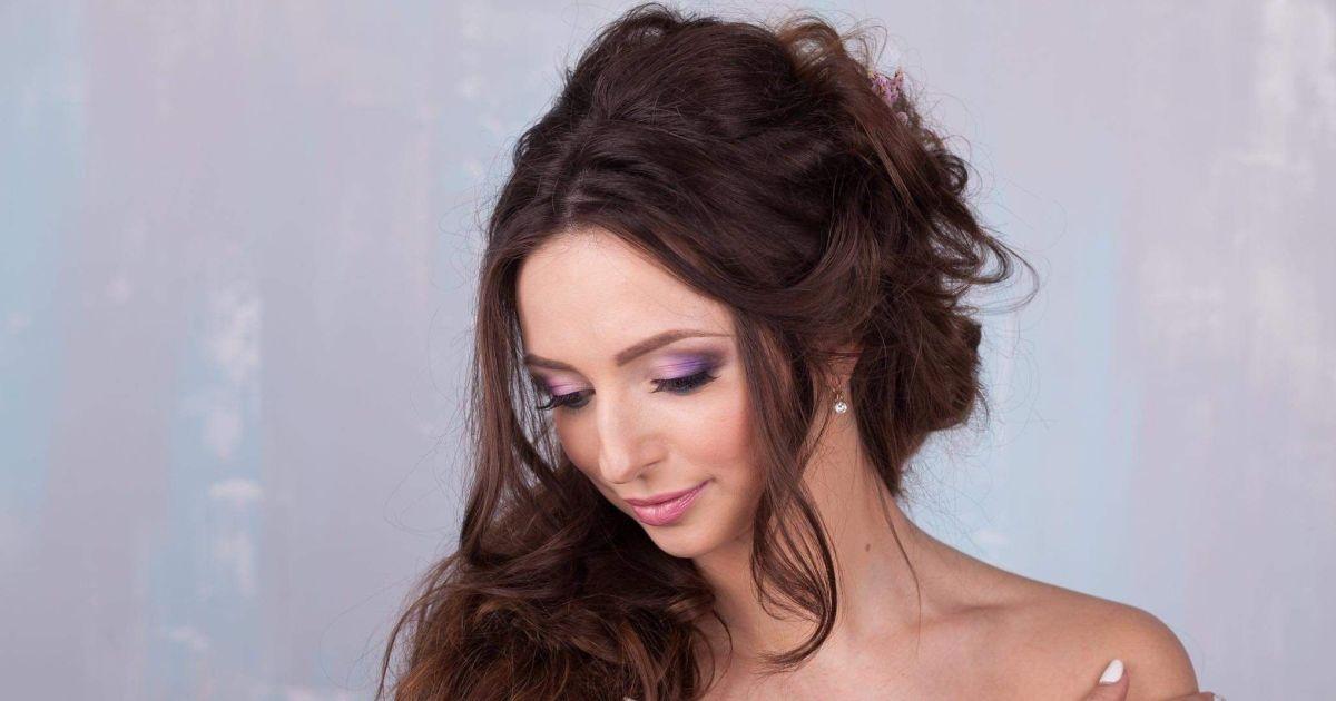 Ідеальний макіяж для новорічної ночі: поради візажистки