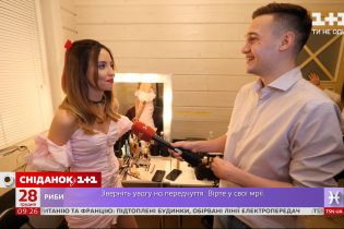"""Съемки новогоднего шоу """"Годный год 2020"""": звезды рассказали о праздничных сюрпризах и планах"""