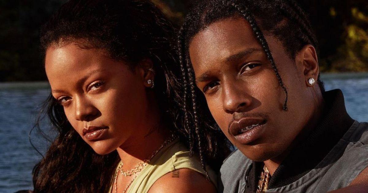 Після чуток про роман Ріанну та A$AP Rocky заскочили на відпочинку в Барбадосі