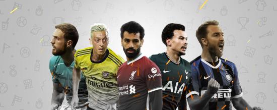 Трансферне вікно-2021: все про зимові переходи у футбольних топлігах та УПЛ