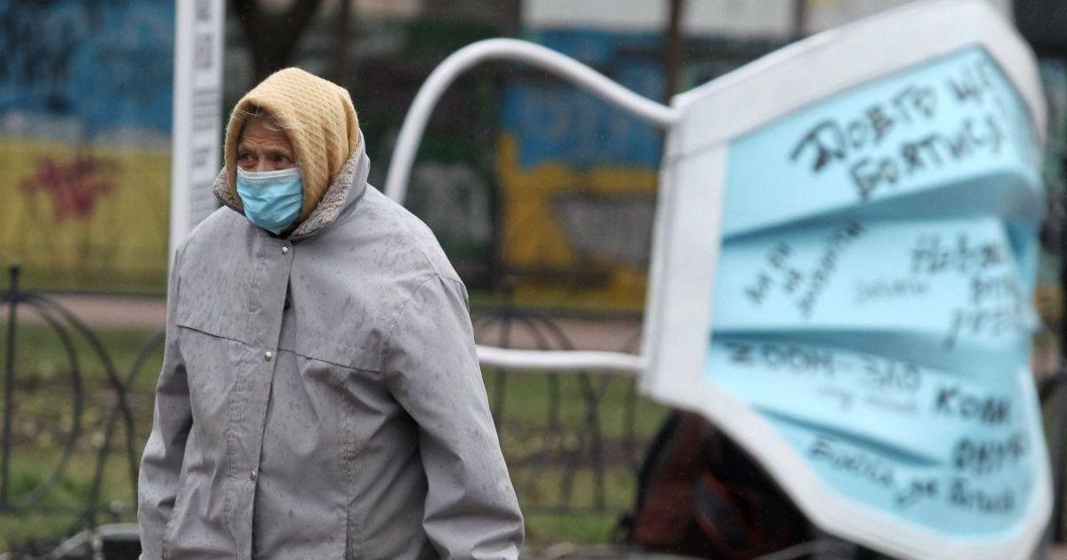Киян не випустили з локдауну та брязкання російської зброї біля кордону: головне на ТСН.ua за 14 квітня