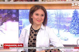 Почему опасен лишний вес и как не переесть в новогоднюю ночь – советы диетолога Натальи Самойленко