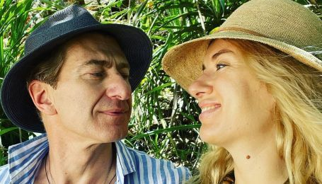Юрий Никитин и Ольга Горбачева похвастались ярким отдыхом на Бали