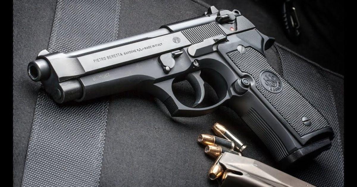 В ресторане Днепра 15 молодых людей устроили стрельбу из-за ссоры женщин