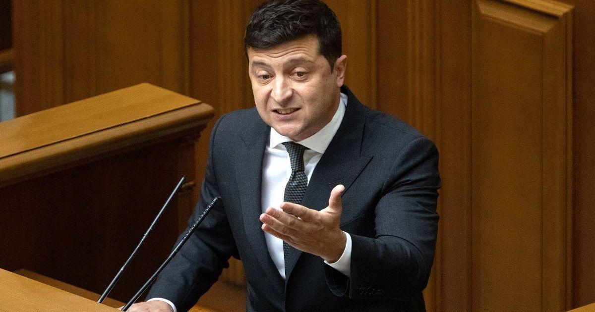 Отопление, газ и цены на проезд: Зеленский поручил провести аудит тарифов во всех областях