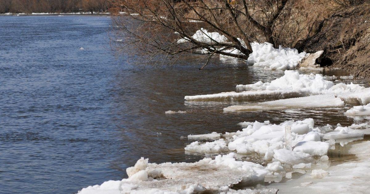 Январь в Киеве завершается температурными рекордами