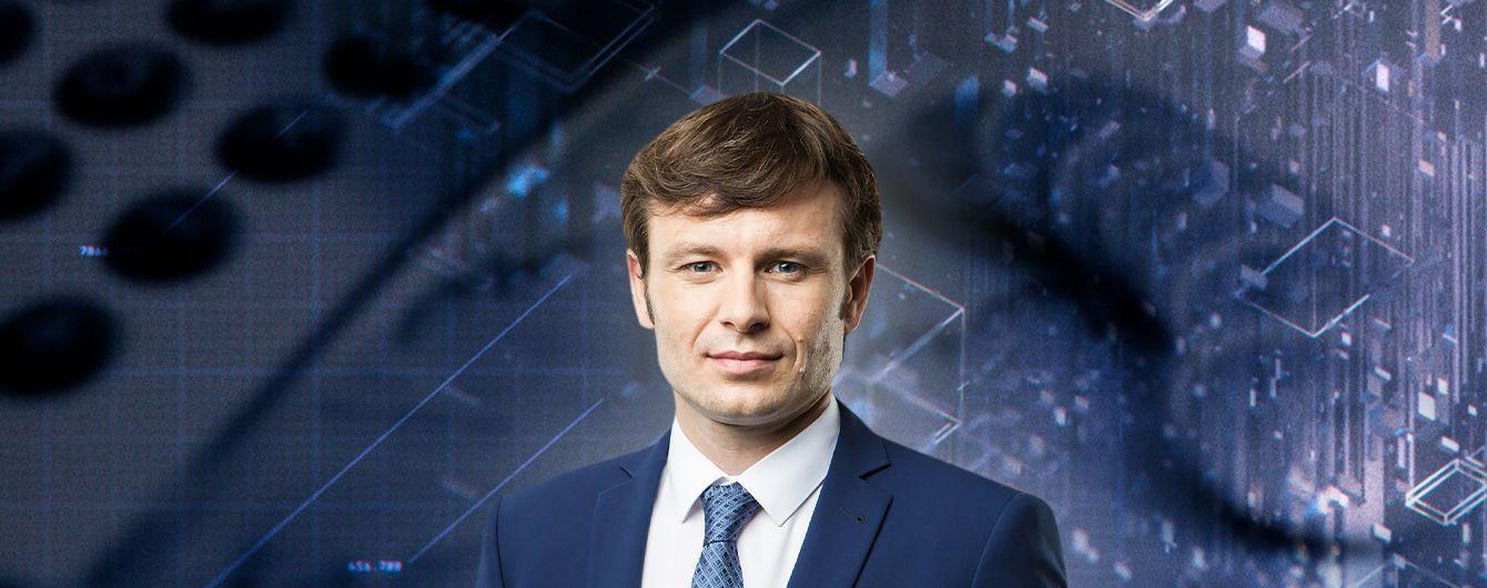 Роздати людям гроші — це дуже просте рішення: інтерв'ю з міністром фінансів Сергієм Марченком