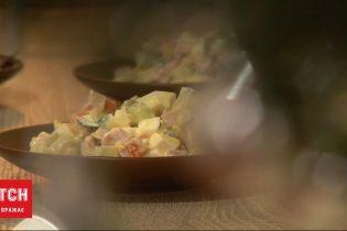 Прайс олів'є: скільки доведеться заплатити за приготування популярної новорічної страви