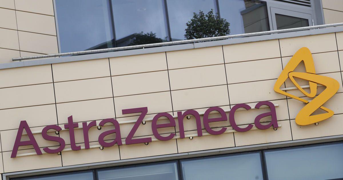 В AstraZeneca отстают от графика производства вакцины от коронавируса на два месяца