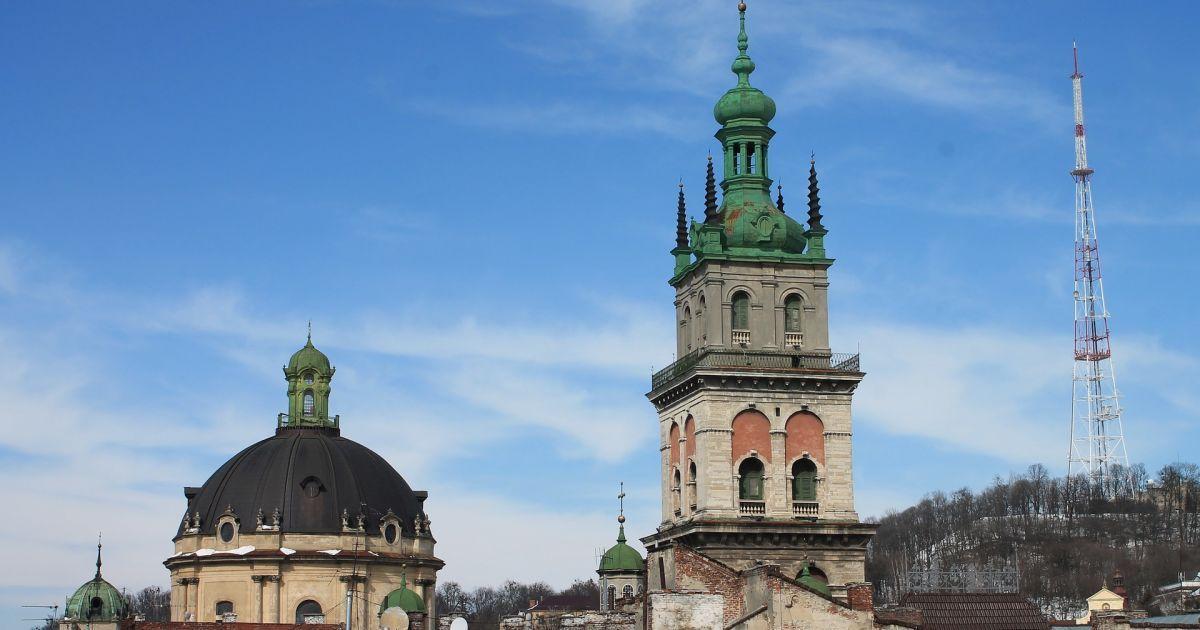 У Львові ухвалили бюджет міста на 2021 рік: куди підуть гроші