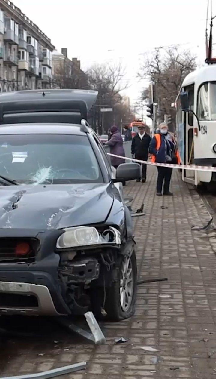"""ДТП з доріг України – """"ДжеДАІ"""" за 30 грудня  2020 року"""