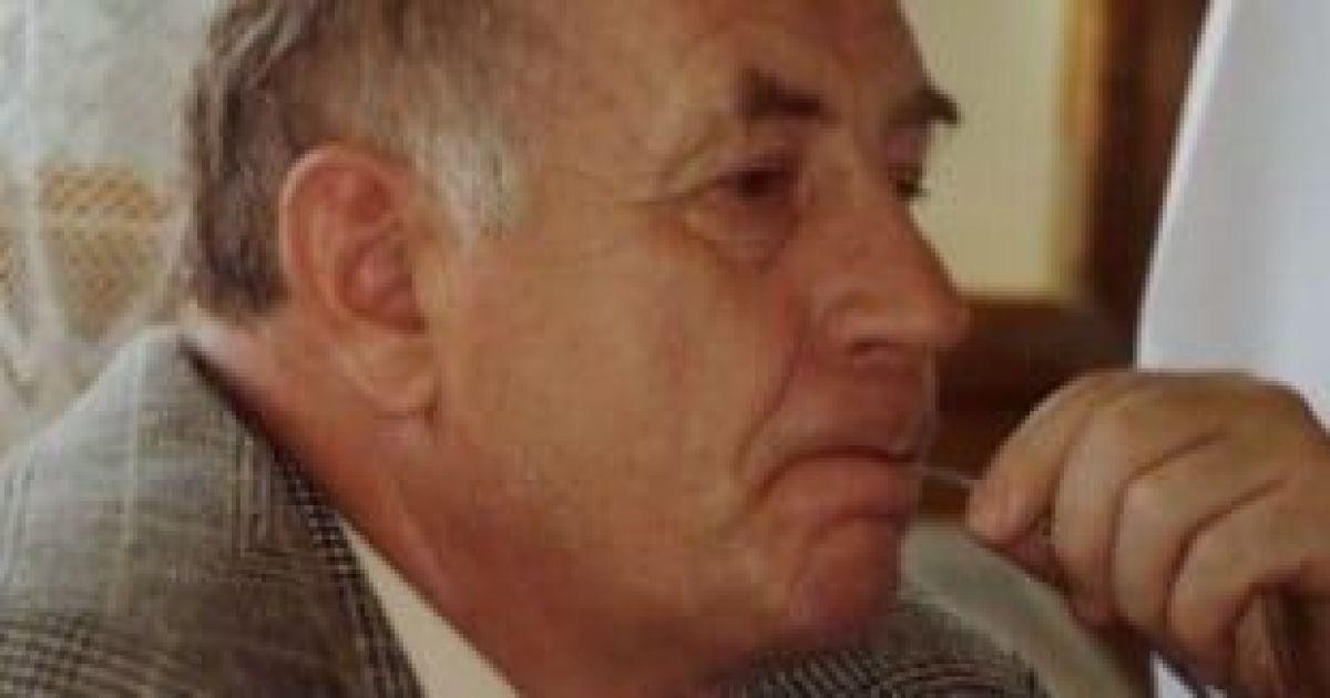 Помер академік НАН України, перший директор центру з вивчення Антарктиди Петро Гожик