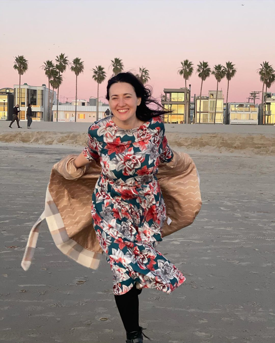 Соломия Витвицкая поделилась пляжными снимками - фото ...
