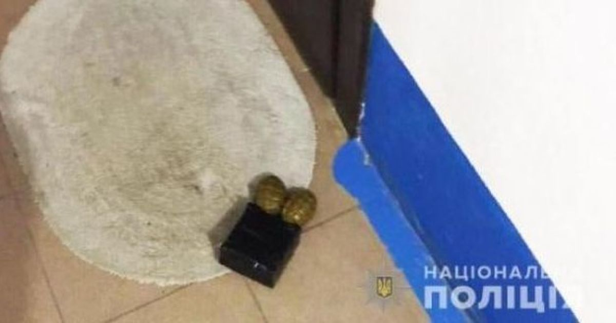 """""""Это мне такой """"привет"""": Шабунин отреагировал на подложенную под дверь квартиры матери в Ровно взрывчатку"""