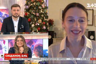 Ірена Карпа розповіла, як Париж святкуватиме Новий рік