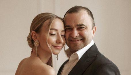 Жена Виктора Павлика чувственно поздравила любимого с 55-летним юбилеем