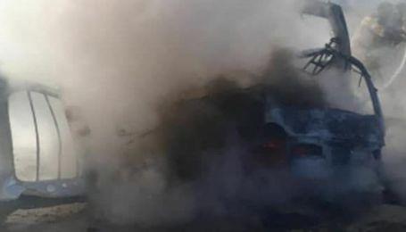 Сирією прокотилася серія вибухів: серед загиблих і поранених є діти