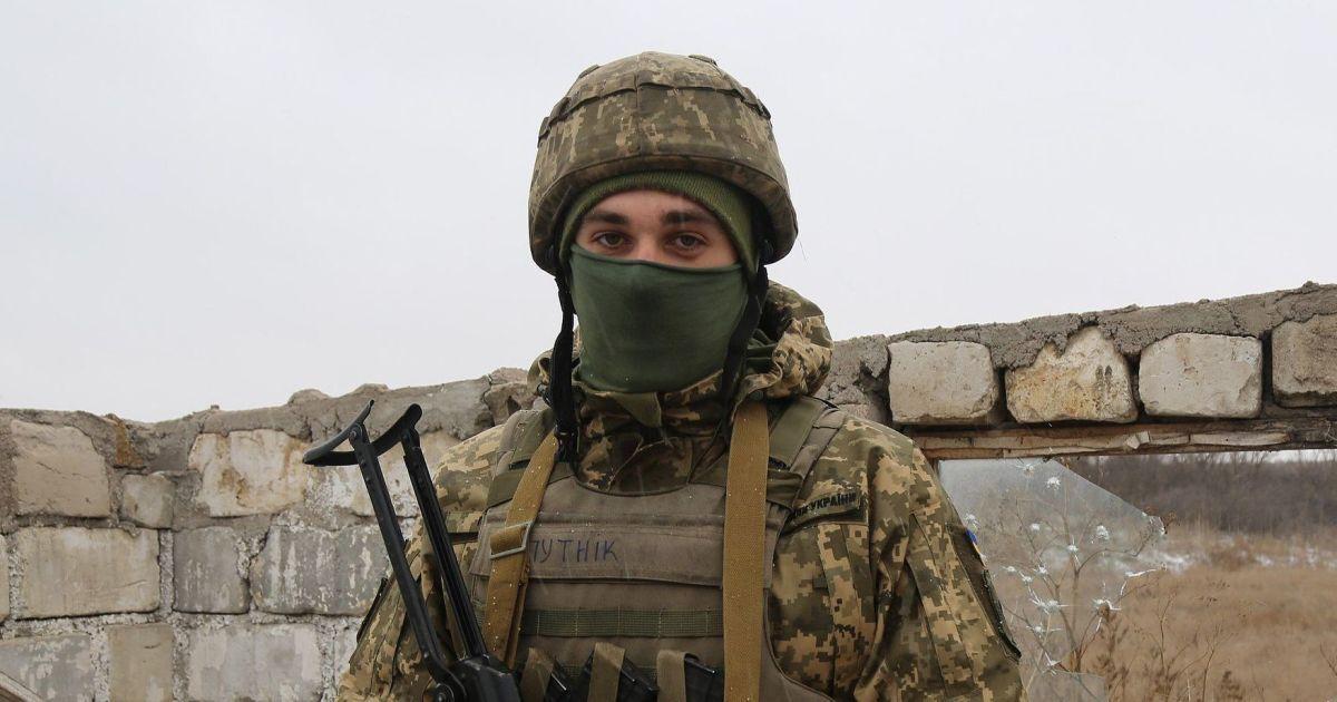 На передовій не було жодного пострілу: ситуація на Донбасі 2 січня