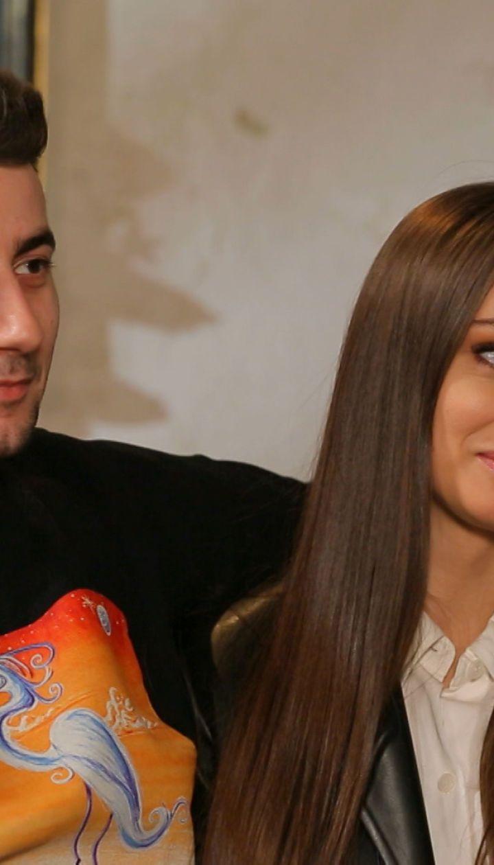 Як розвивається історія кохання Ксенії Мішиної зі своїм новим партнером з реаліті-шоу