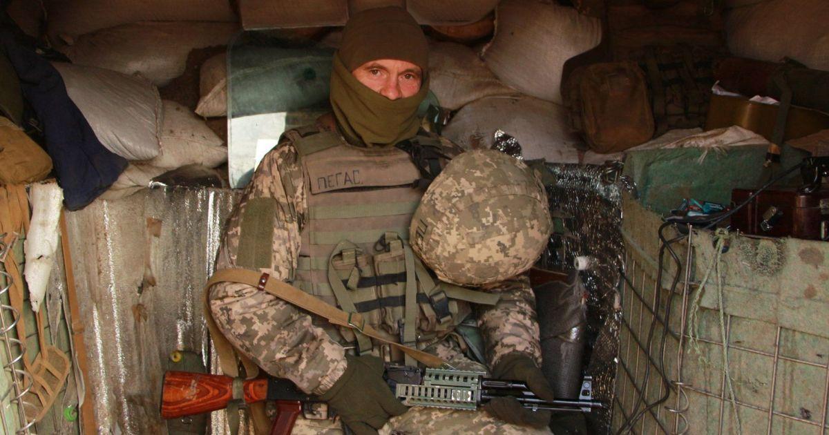 Боевики семь раз стреляли по украинским позициям: ситуация на Донбассе 3 января