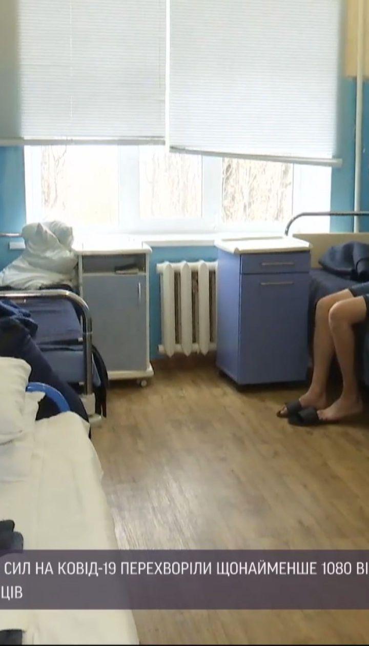 Война на 2 фронта: как лечат от коронавируса тех, кто в зоне боевых действий