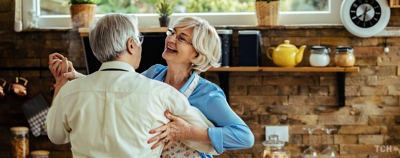 Старость – в радость: как не бояться стареть