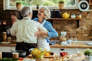 Старість — на радість: як не боятися старіти