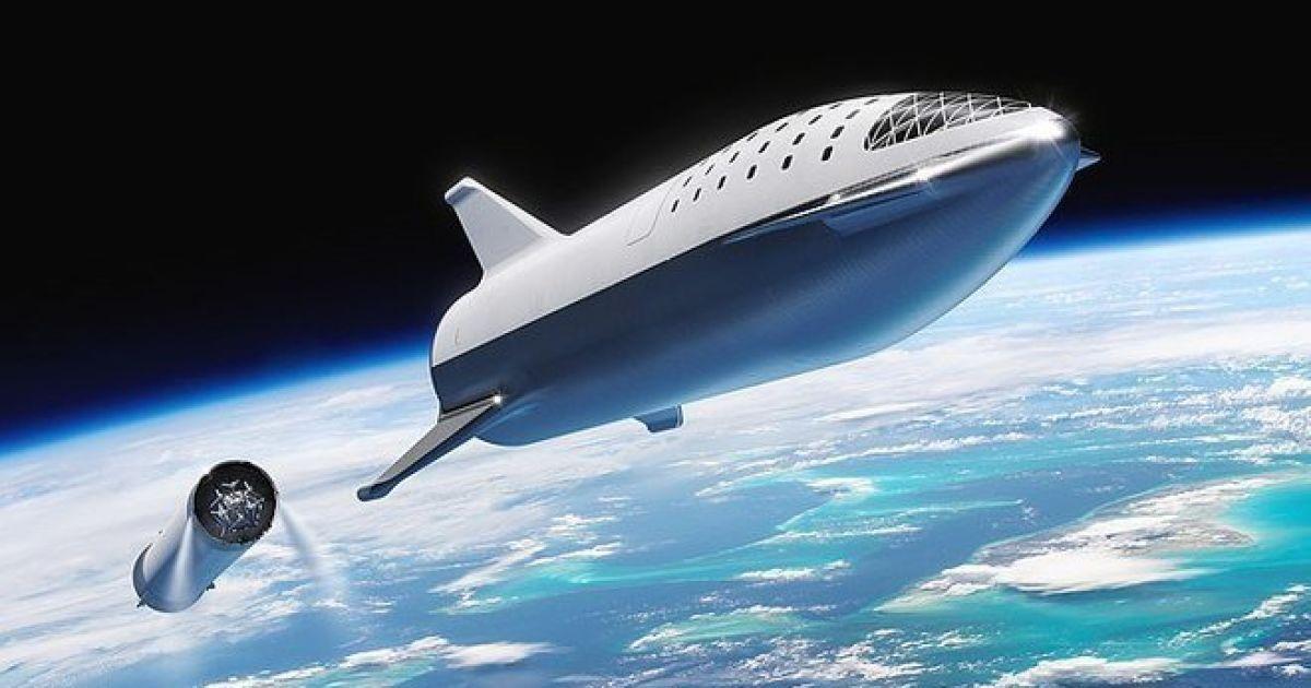 SpaceX готується до запуску Starship вже цього тижня