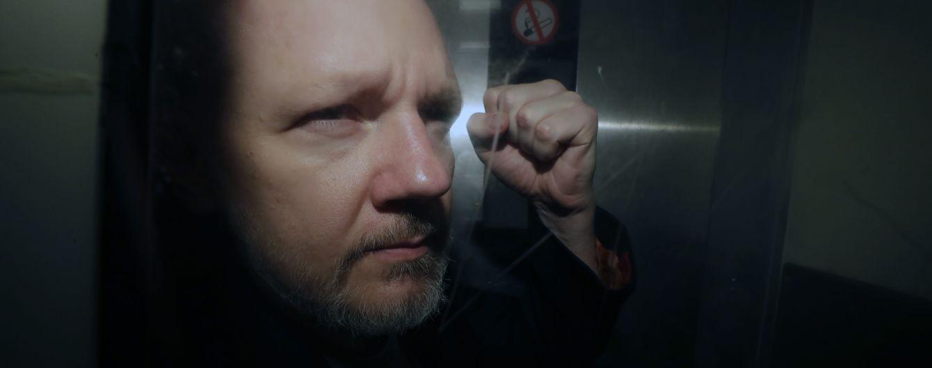 Лондонский суд отказал в экстрадиции основателя WikiLeaks Джулиана Ассанжа в США