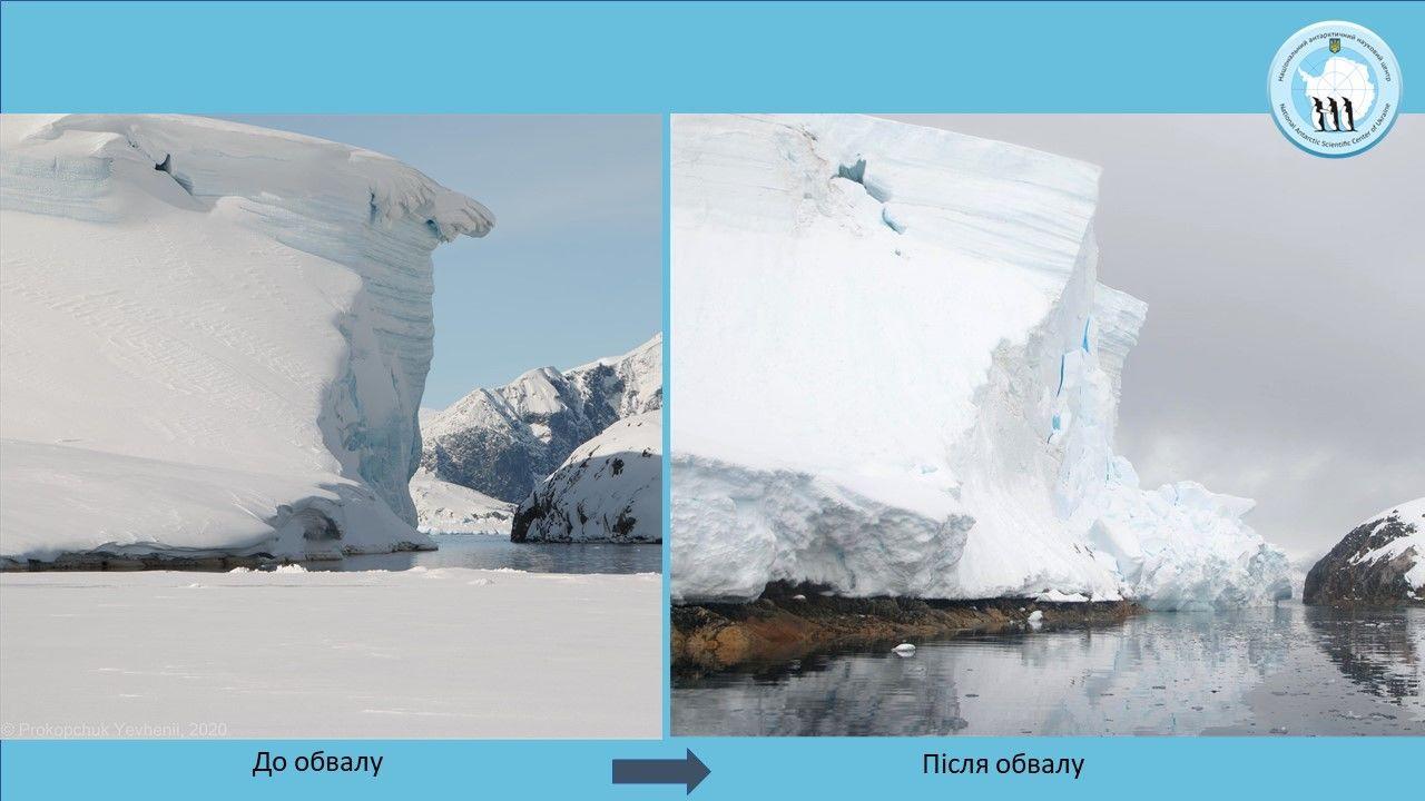 Національний антарктичний науковий центр