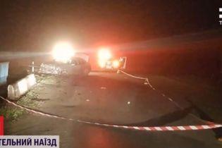 Семья и свидетели рассказали детали дерзкой попытки водителя скрыть наезд на велосипедиста в Одесской области