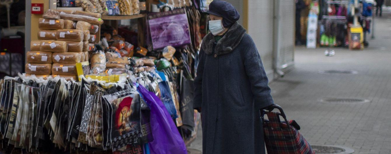 В Україні підвищується пенсійний вік для жінок: хто працюватиме довше