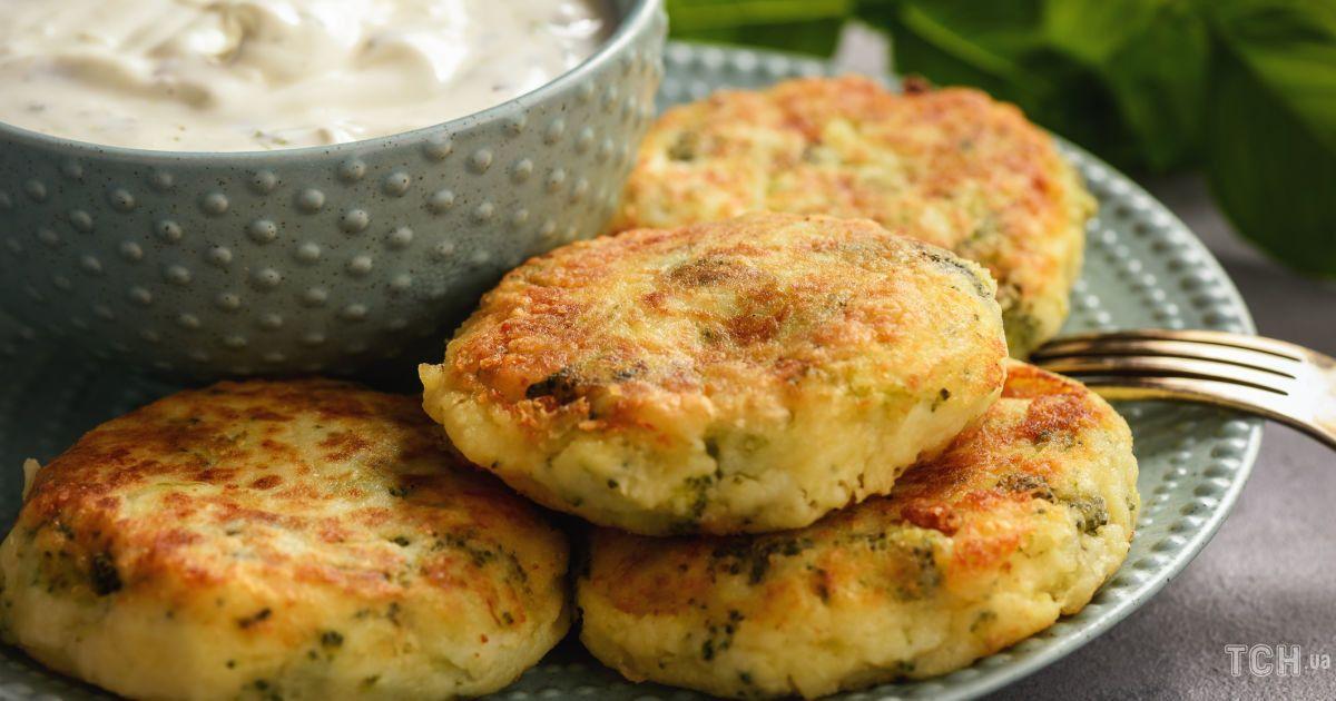Котлети з картоплі по-київськи: рецепт смачного обіду