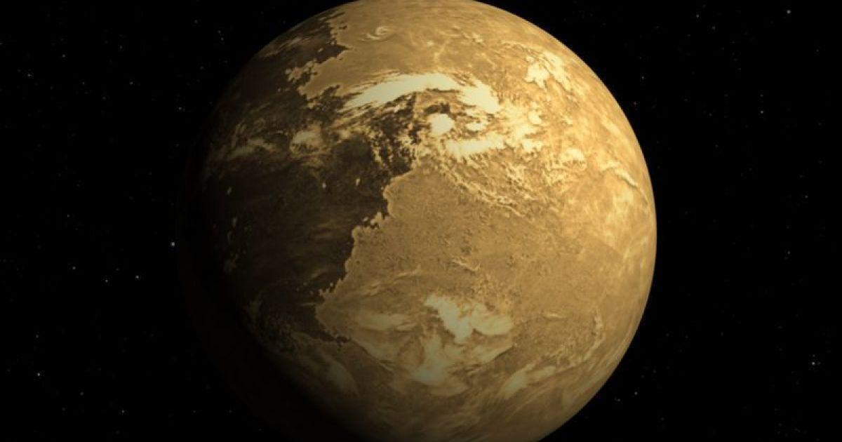 С ближайшей к Солнцу звездной системы поступил загадочный сигнал
