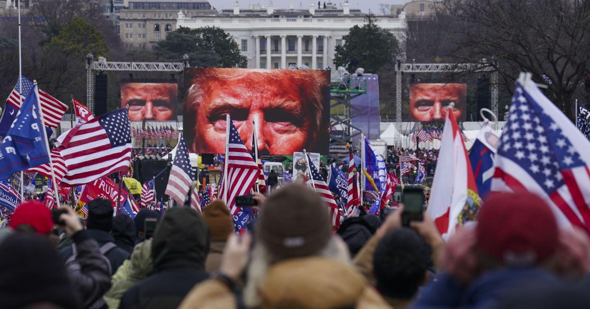 В результате протестов в США погибли четыре человека